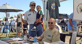 CFFW Marine Flea Market